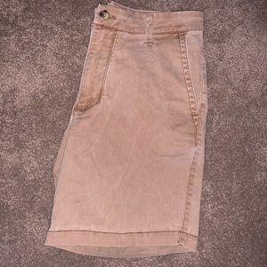 Men's Urban shorts